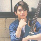 正門良規とギター