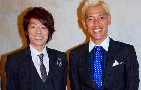 【ロンブー田村亮】活動再開でもまずは舞台から?復帰番組はロンハーか