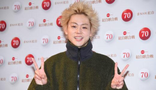 【2019紅白】菅田将暉の衣装がニットで素敵!ブランドと値段が判明!