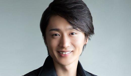 【真田ナオキ】ギャップ萌えイケメン演歌歌手のプロフィールと経歴とは?