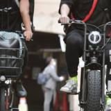 手越祐也自転車
